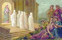 Bridegroom Parable
