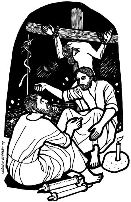 John 3-14